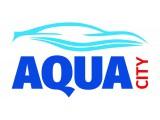 Логотип Аквасити, ООО