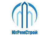 Логотип ЮгРемСтрой ООО