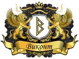 Логотип Виконт, ООО
