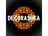 Логотип DECORASHKA