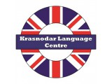 Логотип Krasnodar Language Centre