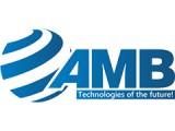 Логотип AMB Группа компаний