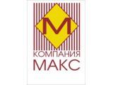 Логотип МАКС, ООО
