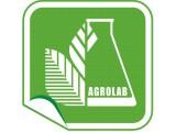 Логотип Агролаб, ООО