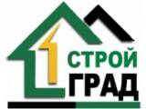 Логотип ГрадЪ-Строй, ООО
