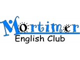 Логотип Mortimer English Club Stavropolskaya