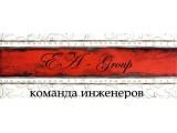 Логотип EA-Group