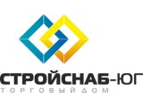 Логотип ООО ТД «СтройСнаб-ЮГ»
