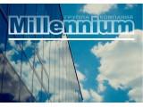 Логотип Миллениум ООО