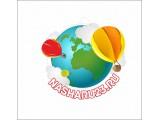 Логотип Агенство полетов на воздушных шарах, ООО