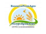 Логотип РесурсПромАгро, ГК