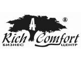 Логотип Rich Comfort, салон
