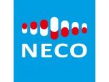 Логотип NECO рекламно-производственная компания