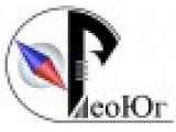 Логотип Геострой-Юг