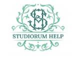 Логотип Studuiorum Help