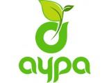 Логотип АУРА, ООО