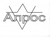 Логотип Многопрофильная фирма Алрос
