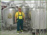Логотип Techimpex мини пивоварни