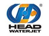 Логотип HEAD Water jet