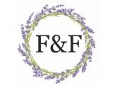 """Логотип Студия творчества и развития """"Friends & Family"""""""