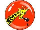 Логотип Поли-Р