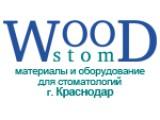 Логотип WoodStom