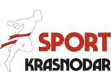 Логотип Интернет-магазни тренажёров sportkrasnodar.ru