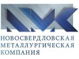 Логотип ООО «Новосвердловская металлургическая компания»