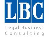Логотип Лигал Бизнес Консалтинг - LBC23