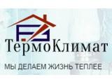 Логотип ТермоКлимат