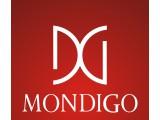Логотип MONDIGO