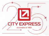 Логотип City Express