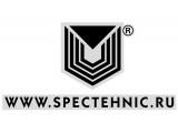 Логотип СпецTехник.ру (Краснодар)