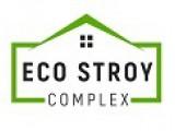 Логотип Эко Строй Комплекс